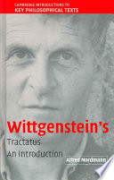 Wittgenstein s Tractatus