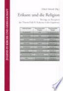 Erikson und die Religion