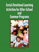 Social Emotional Learning Activities for After School and Summer Programs