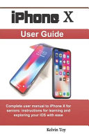 Your Complete Iphone X User Manual [Pdf/ePub] eBook