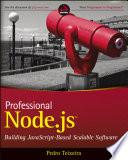 Professional Node js