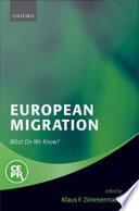 European Migration