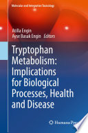 Tryptophan Metabolism  Implications for Biological Processes  Health and Disease
