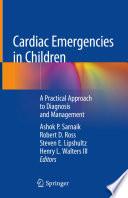 Cardiac Emergencies In Children