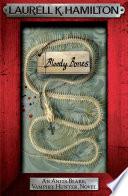 Bloody Bones by Laurell K. Hamilton