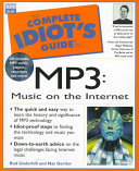 The Complete Idiot s Guide to MP3