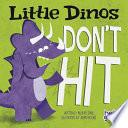 Little Dinos Don t Hit
