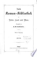 Deutsche Romanbibliothek