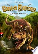 Dino Riders   Im Land der Terrorechsen