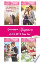 Harlequin Romance July 2017 Box Set