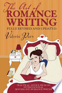 The Art Of Romance Writing book