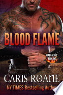 Blood Flame book