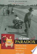 Time of Paradox