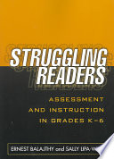 Struggling Readers Struggling Readers That Teachers Will Instantly