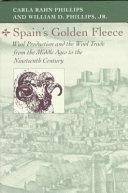 Spain's Golden Fleece