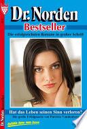 Dr. Norden Bestseller 2 - Arztroman