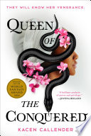 Queen of the Conquered Book PDF