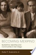 Becoming Mexipino
