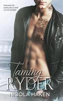Taming Ryder