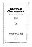 Spiritual chromatics