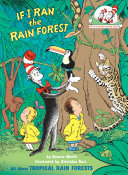 If I Ran the Rain Forest Book