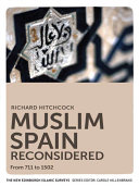 download ebook muslim spain reconsidered pdf epub