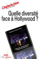 Quelle diversit   face    Hollywood