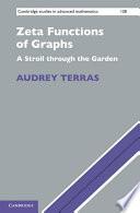 Zeta Functions of Graphs