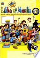 Likha at Musika 1' 2004 Ed.