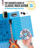 The Boomer s Book of Classic Rock Guitar     70s    80s