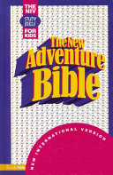 The New Adventure Bible