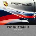 Porsche And Me Book Cover