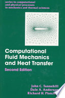 Computational Fluid Mechanics And Heat Transfer Second Edition