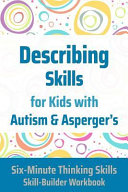 Describing Skills for Kids with Autism & Asperger's