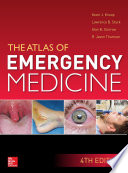 Atlas of Emergency Medicine  4th Edition