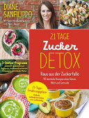 21 Tage Zucker Detox
