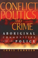 download ebook conflict, politics and crime pdf epub