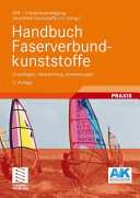 Handbuch Faserverbundkunststoffe