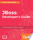 Jboss Developer S Guide