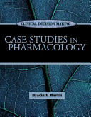 Case Studies In Pharmacology : and nursing practice like no other educational tool.