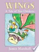 Wings : she accepts a balloon ride from...