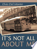 download ebook it's not all about me pdf epub