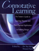 Connotative Learning : ...