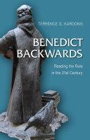Benedict Backwards