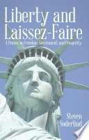 liberty and laissez faire