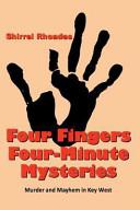 download ebook four fingers four-minute mysteries pdf epub