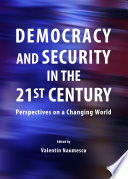 Democracy and Security in the 21st Century