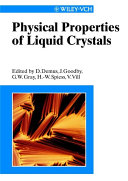 Physical Properties of Liquid Crystals