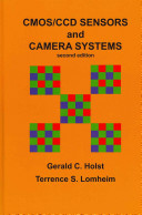 CMOS CCD Sensors and Camera Systems