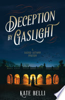 Deception by Gaslight Book PDF